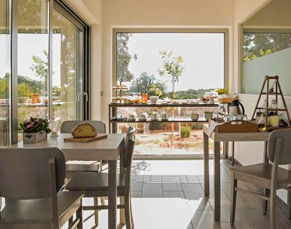 LIDEA Guest House Opens